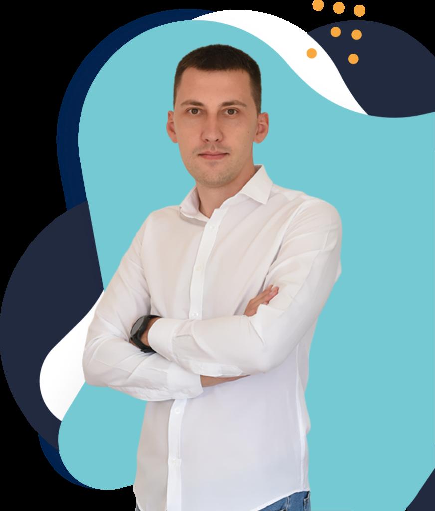 Aleksandar Djekic Portfolio